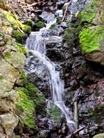 Malachovsky waterfall