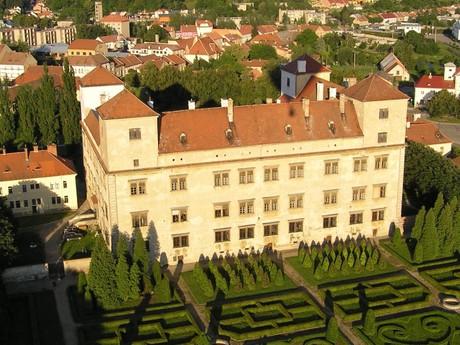 Bučovický zámek