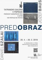Daniel SZALAI, Jozef BAUS - PREDOBRAZ