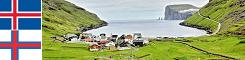 Island a Faerské ostrovy