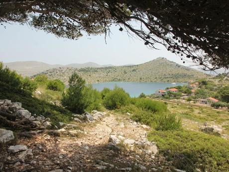 národný park Kornati