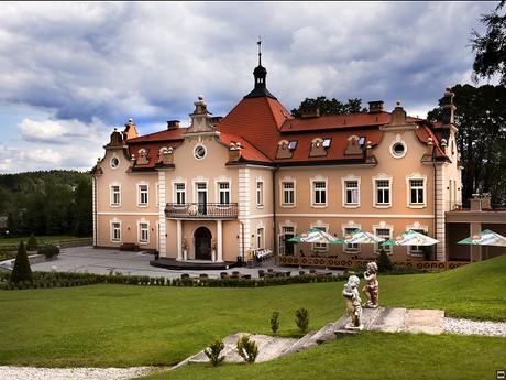 zámek Berchtold