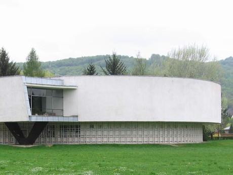 Военно-исторический музей (Пьештяны) – Музейное отделение Свидник
