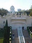 Bahai gardens – lower access