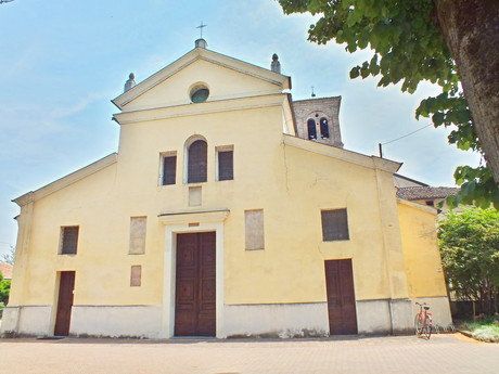 San Michele Arcangelo church