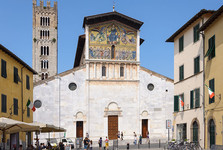 базилика San Frediano