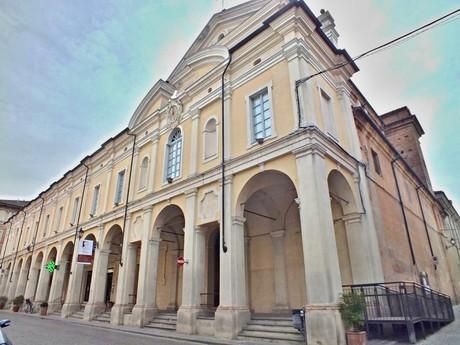 Via Roma (Busseto)