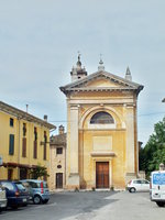 Chiesa di Santa Maria Annunziata (Busseto)