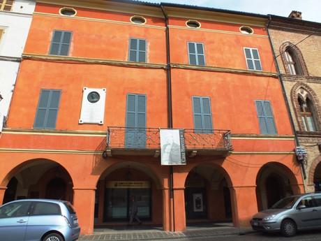 Casa Barezzi (Буссето)