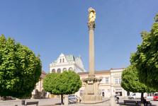 Mirove square