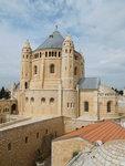 chrám a kláštor Zosnutia Panny Márie