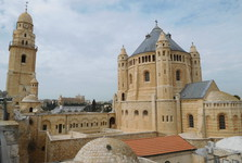 chrám a klášter Zesnutí Panny Marie