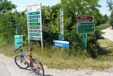 Lower Austria (bike trails)