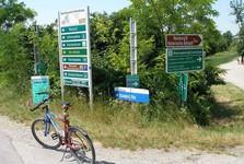 Dolní Rakousko (cyklotrasy)
