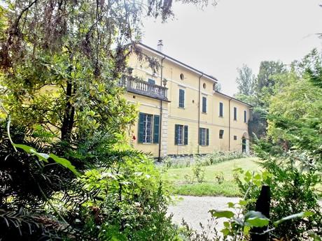 Villa di Sant'Agata