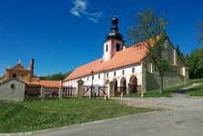 Plasy convent