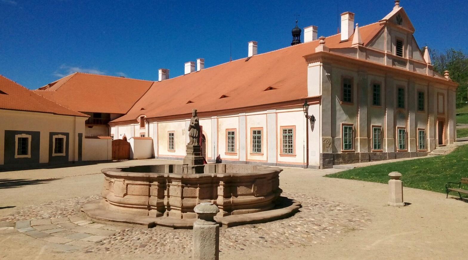монастырь Пласы