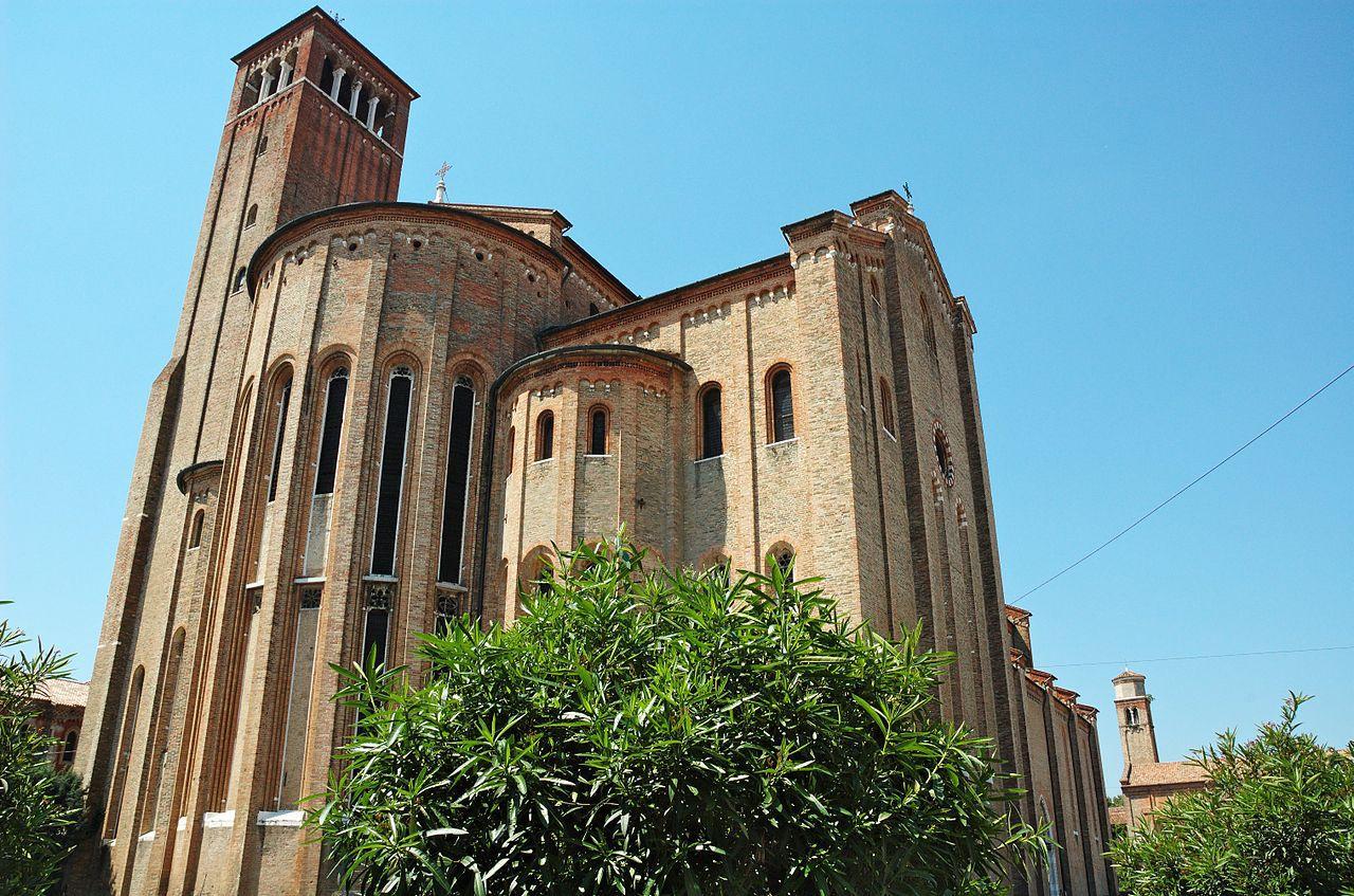 San Nicolo church