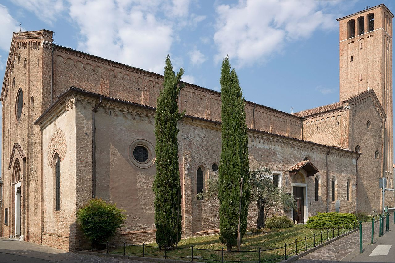kostel sv. Františka