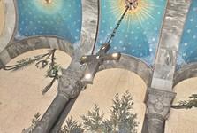 убранство гробницы Д. Верди