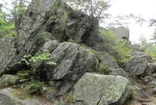 Клостерманновы скалы