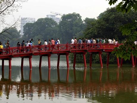 farebný most