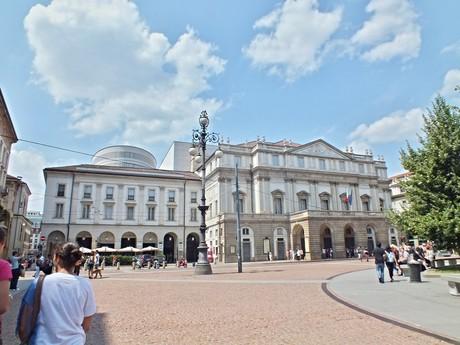 La Scala opera