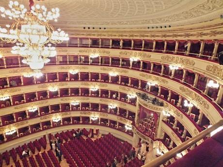 La Scala (Miláno)
