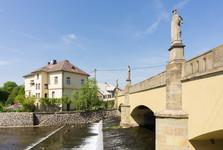 каменный мост через Здобницу