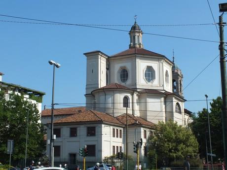 San Bernardino alle Ossa (Miláno)