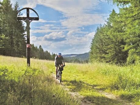 Nejkrásnější cyklookruhy, 2. díl (ilustrační foto)