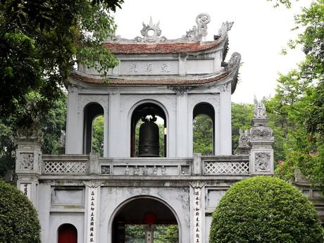 chrám Literatúry