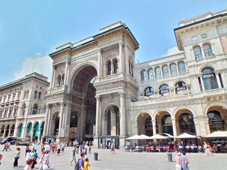 Galleria Vittorio Emanuele II (Milan)