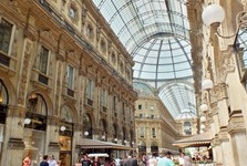 Gallerie Vittorio Emanuele II (Milan)