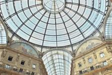Galleria Vittorio Emanuele II. (Miláno)