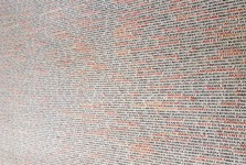 the names of people executed during the WWII, Pinkas' synagogue