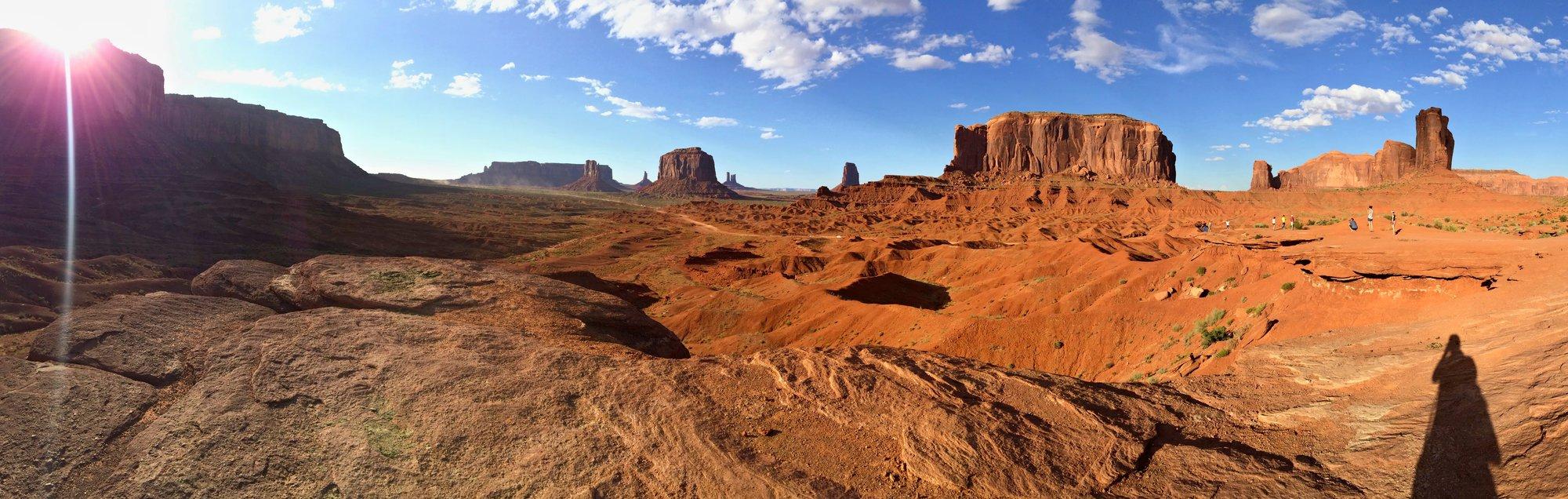 photogenic landscape