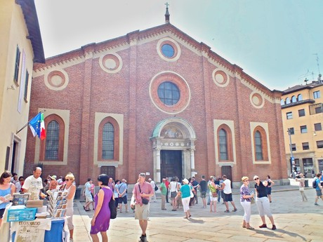 Santa Maria delle Grazie (Milán)
