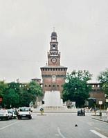 Torre del Filarete (Милан)