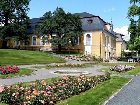 Kozel Chateau