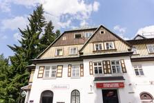 Špindlerovská pub