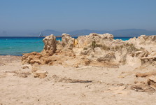 Formentera and local beaches