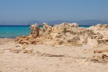 Formentera and local beaches