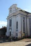 St Wenceslas Church, Broumov