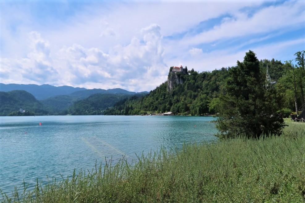 Блед (озеро)