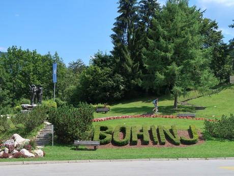 obec Bohinj