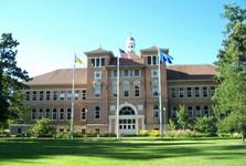 Stevens Point – univerzita