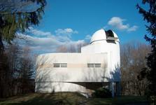 planetárium Stamford Museum and Nature Center