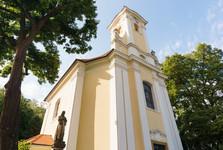 kostel svatého Isidora