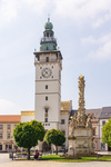 ратуша в стиле ренессанса